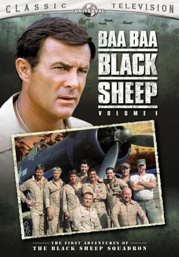 Watch Series Black Sheep Squadron Season 1