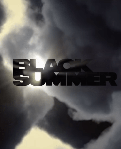 Black Summer Season 1 123Movies