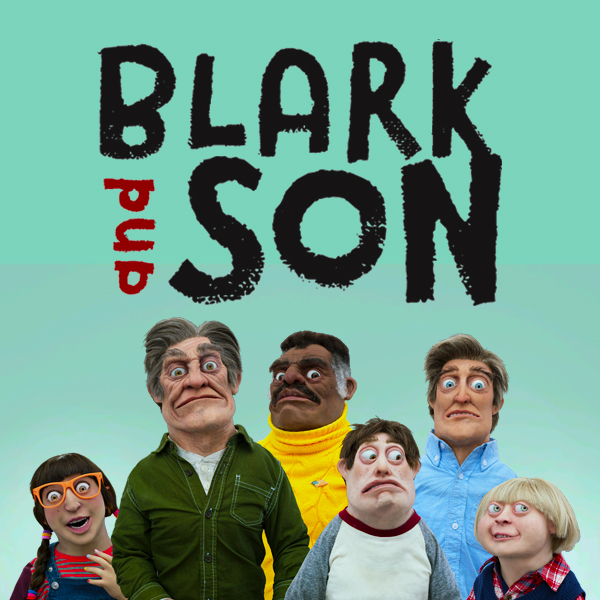 Blark and Son Season 1 123Movies