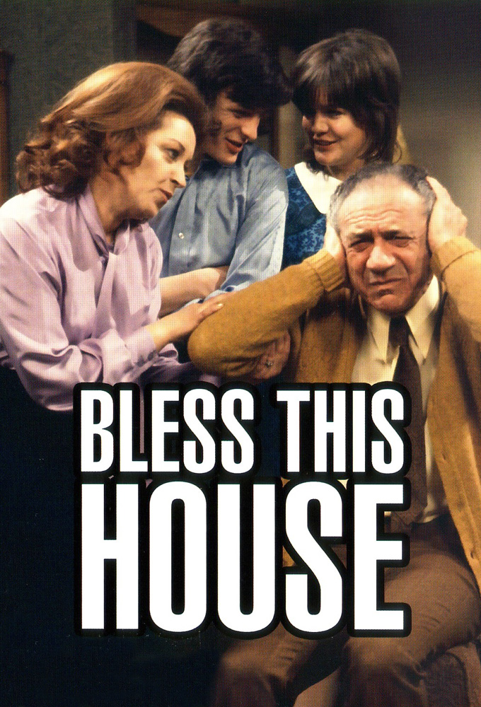 Bless This House Season 2 123Movies