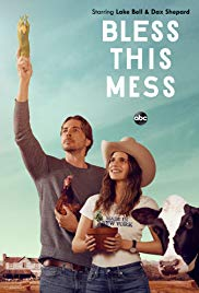 Bless This Mess Season 1 123Movies