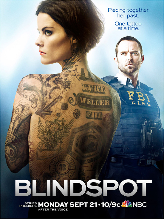 Blindspot Season 1 123Movies