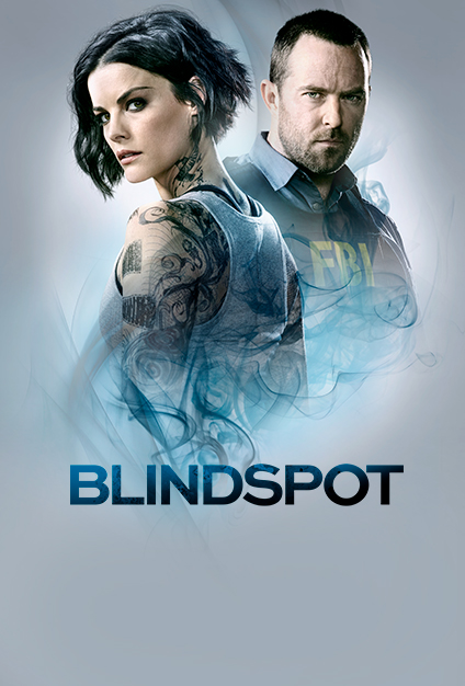 Watch Series Blindspot Season 4