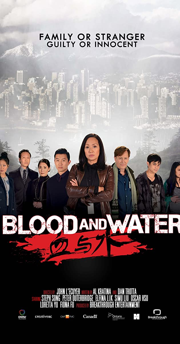 Blood and Water Season 1 123Movies