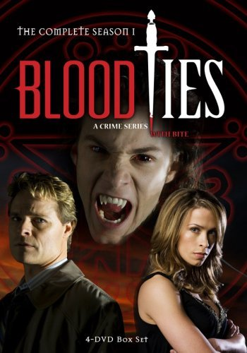 Blood Ties Season 2 123Movies