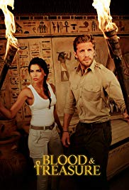 Blood & Treasure Season 1 123Movies