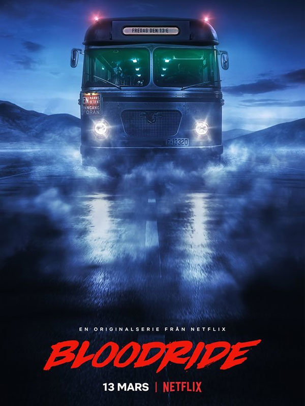 Bloodride Season 1 Projectfreetv
