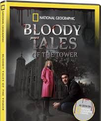 Bloody Tales of the Tower of London Season 1 123Movies