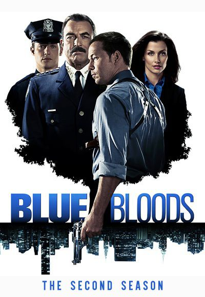 Blue Bloods Season 2 123Movies