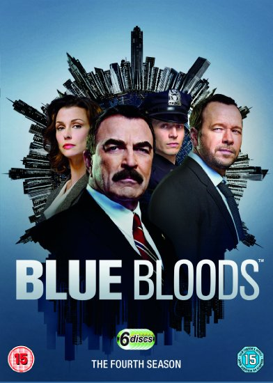 Blue Bloods Season 4 123Movies