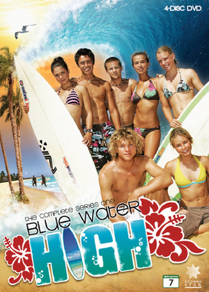Watch Series Blue Water High Season 2