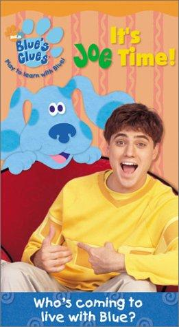Watch Series Blues Clues Season 3