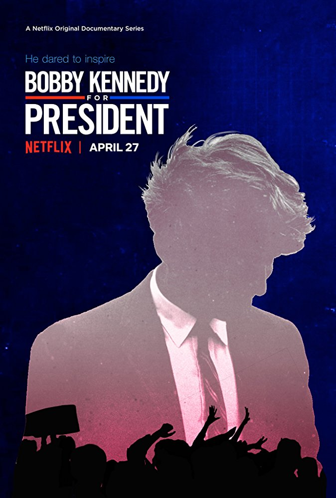 Watch Series Bobby Kennedy for President Season 1