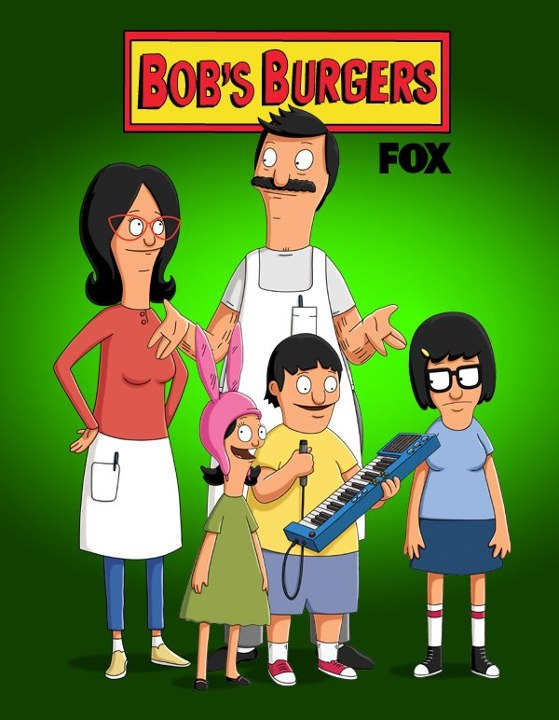 Watch Series Bobs Burgers Season 6