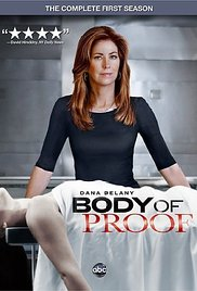 Body of Proof Season 1 123movies