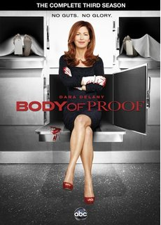 Body of Proof Season 3 123Movies
