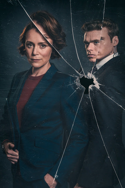 Bodyguard Season 1 123Movies