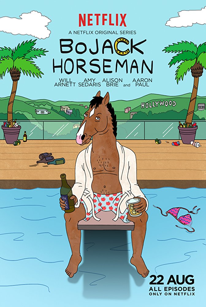 Watch Series BoJack Horseman Season 02