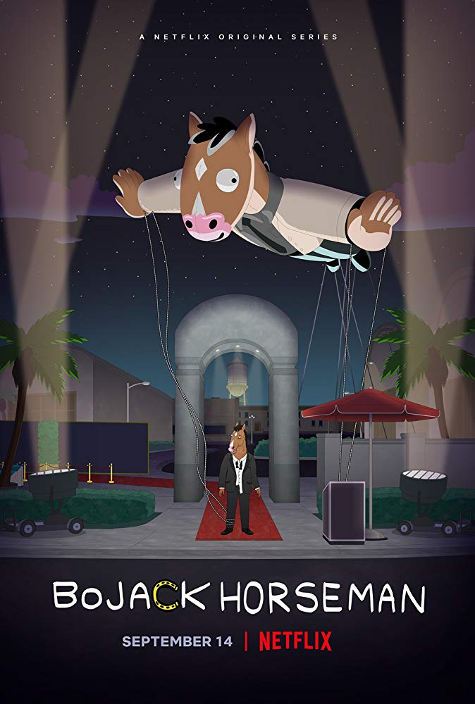 BoJack Horseman Season 5 123Movies