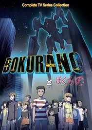 Watch Series Bokurano Season 1