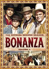 Bonanza season 2 Season 1 123Movies