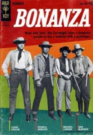 Bonanza season 7 Season 1 123streams