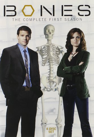 Bones Season 1 123streams