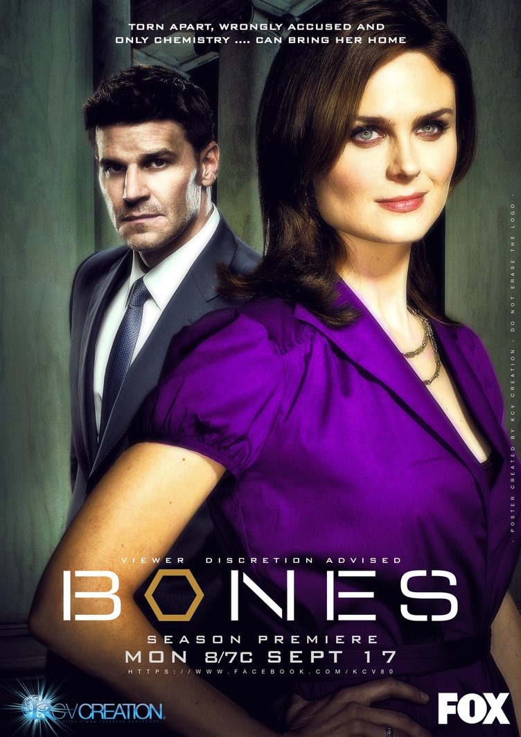 Watch Bones Season 8 In For Free On 123movies