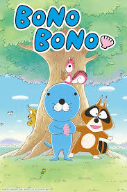 Bonobono Season 1 123Movies