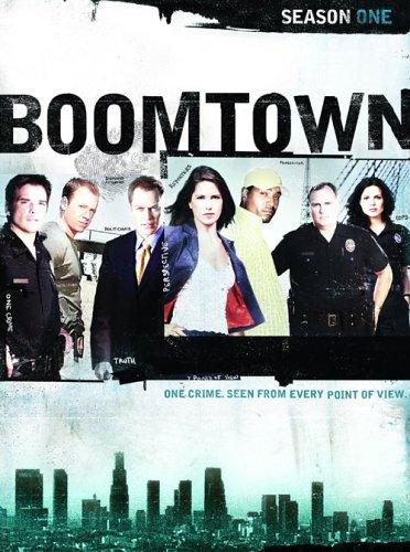 Boomtown Season 2 123streams