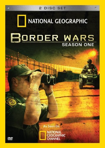 Border Wars Season 1 123streams