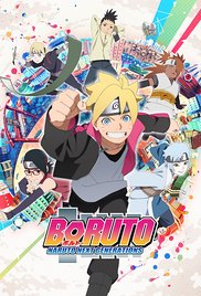 Watch Series Boruto Naruto Next Generations Season 1