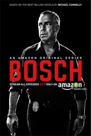 Bosch Season 1 123Movies