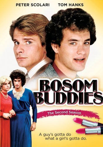 Bosom Buddies Season 1 123Movies