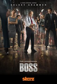 Boss Season 1 123Movies