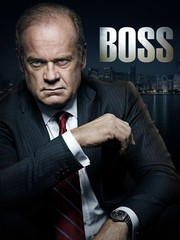 Boss Season 2 123Movies