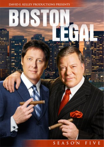 Boston Legal Season 1 123movies