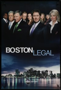 Boston Legal Season 5 123streams