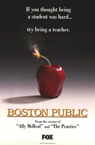 Watch Series Boston Public Season 3