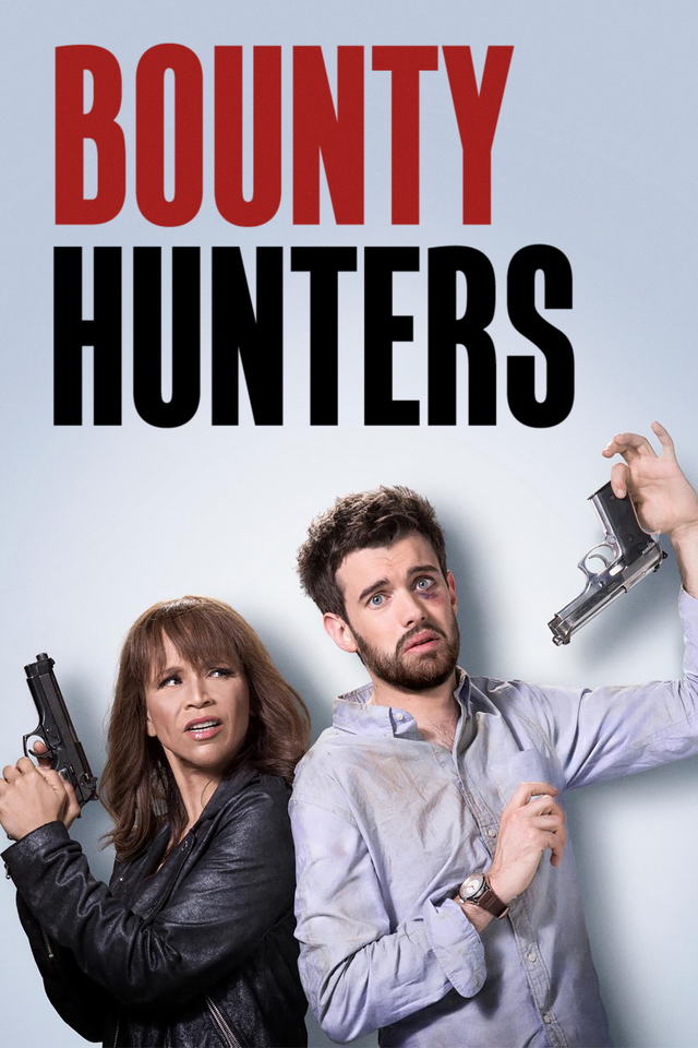 Bounty Hunters Season 2 funtvshow