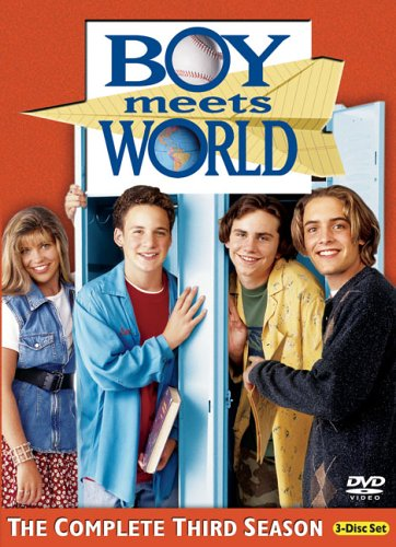 Boy Meets World Season 1 123Movies
