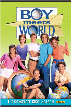 Boy Meets World Season 5 Projectfreetv