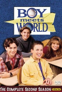 Boy Meets World Season 6 123Movies