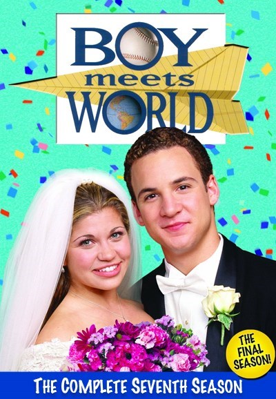 Boy Meets World Season 7 Projectfreetv