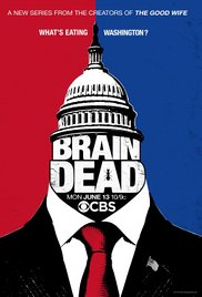 BrainDead Season 1 123Movies
