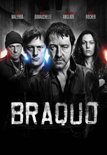 Braquo Season 4 123streams