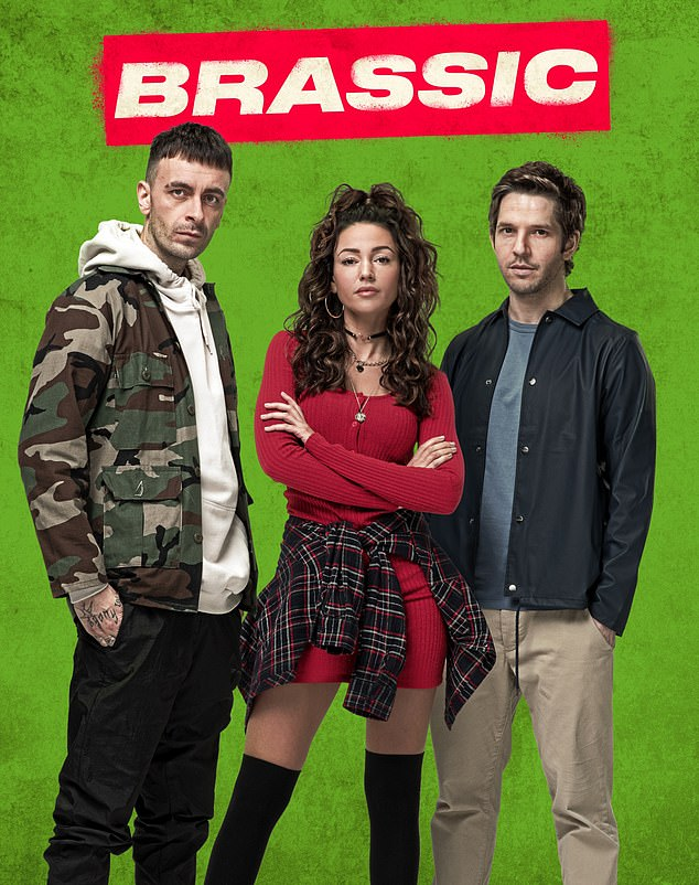 Brassic Season 1 123Movies