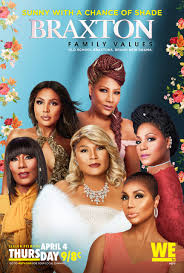 Braxton Family Values season 4 Season 1 123Movies