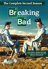 Watch Series Breaking Bad Season 2