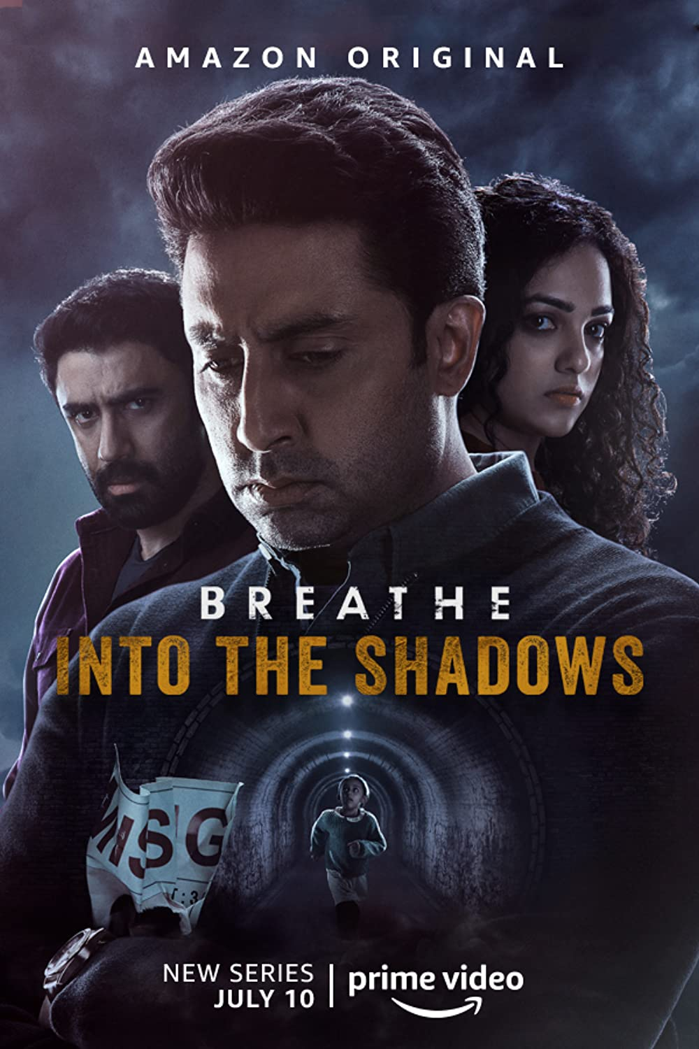 Breathe Into the Shadows Season 1 123Movies